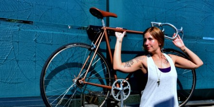 American Copper Fixie by Garamira Cycles photos by Mandy Padgett (5)