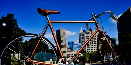 American Copper Fixie by Garamira Cycles photos by Mandy Padgett (9)